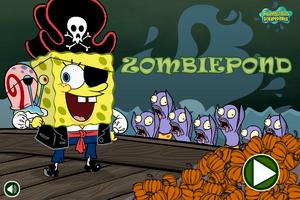 Zombie Pond