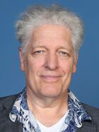 Clancy Brown Pic