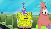 SpongeBob's Big Birthday Blowout 138