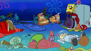 SpongeBob's Big Birthday Blowout 754