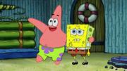 SpongeBob You're Fired 145