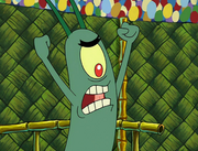 The Fry Cook Games 105