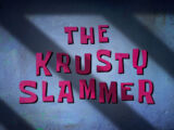 The Krusty Slammer/gallery