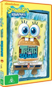 Truth or Square DVD