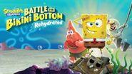 Battle for Bikini Bottom Rehydrated unfinal concept art