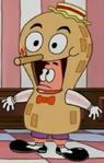 Goofy Goober Patrick