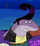 Ronnie The Shark