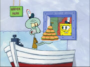 The Krabby Patty That Ate Bikini Bottom 075
