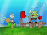The Way of the Sponge 089