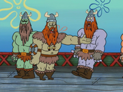 Dear Vikings 119