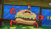 Krabby Patty Creature Feature 065