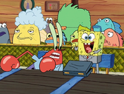 Krabs Vs Plankton 31