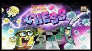 Nick Games Spongebob Squarepants Bikini Bottom Chess