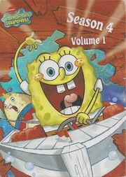Season 4 Volume 1