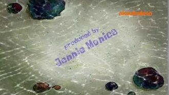 SpongeBob Sanitation Insanity - Title card