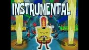 "SpongeBob SquarePants ""Sweet Victory"" (Instrumental version)"