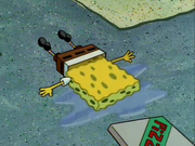 SpongebobCrying