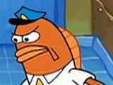 Officer Slugfish