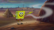 The SpongeBob Movie Sponge Out of Water 566