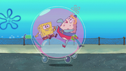Burst Your Bubble 132