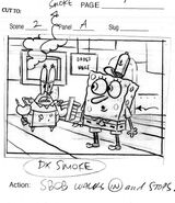 How Clean Storyboard 13