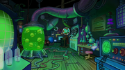 Krabby Patty Creature Feature 030