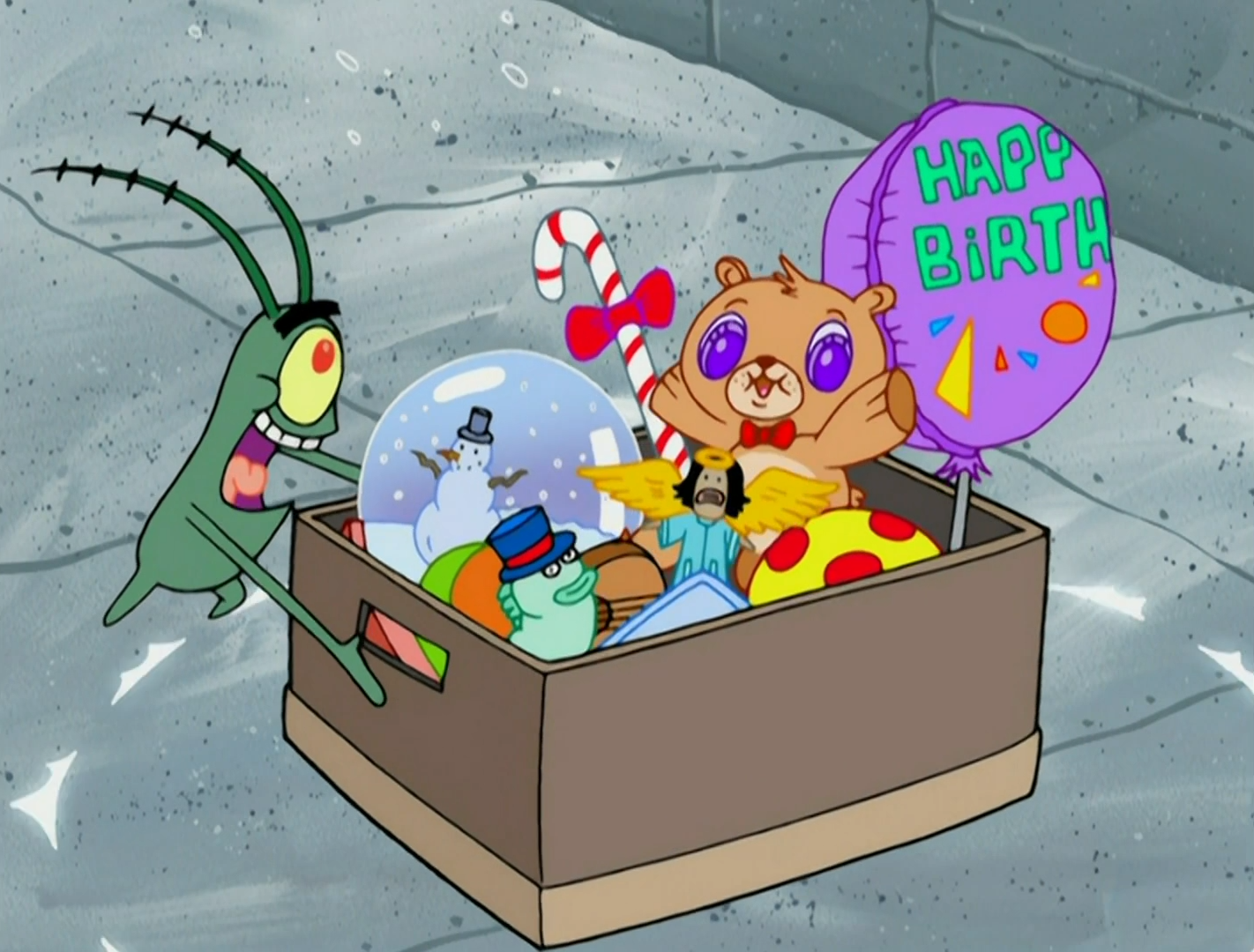 robot krabs encyclopedia spongebobia fandom powered by wikia