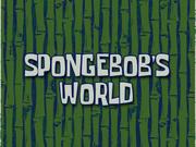 SpongeBob's Start title card 2