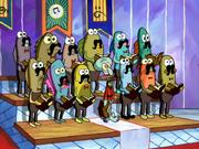 Choir Boys 158