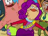 Female mayor