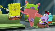 SpongeBob's Big Birthday Blowout 508