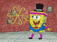 File:SpongeBob with cane.png
