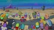 The SpongeBob Movie Sponge Out of Water 260