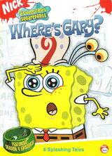 Where's Gary? (DVD)