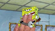 SpongeBob's Bad Habit 198