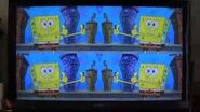"SpongeBob ""Two Thumbs Down"" YTV promo"