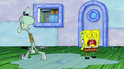 SpongeBob You're Fired 091
