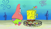 SpongeBob You're Fired 168