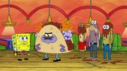 SpongeBob You're Fired 288