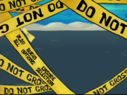 SpongeGuard on Duty DVD Region 4 menu