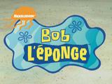 Bob l'éponge