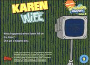 Karen-trading-card-back