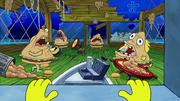 Krabby Patty Creature Feature 108