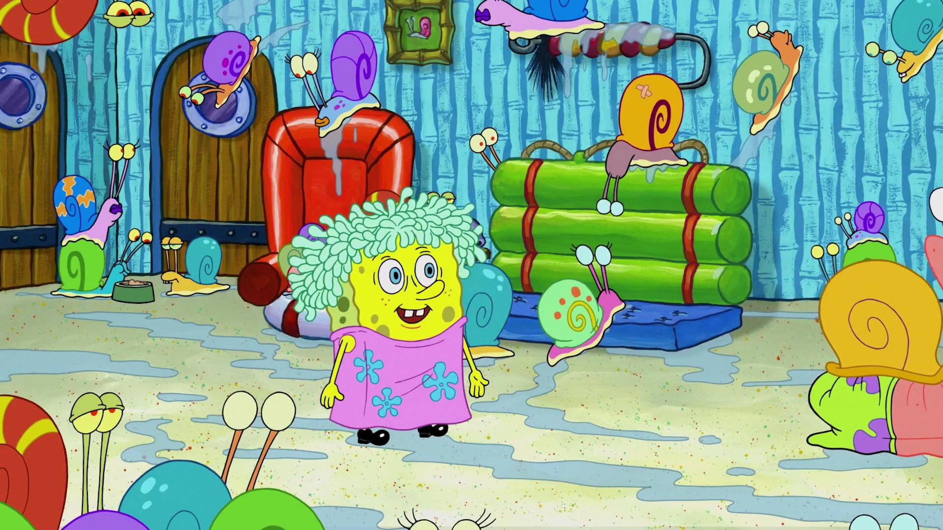Sanctuary encyclopedia spongebobia fandom powered by wikia