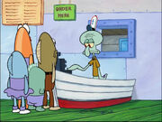 The Krabby Patty That Ate Bikini Bottom 186
