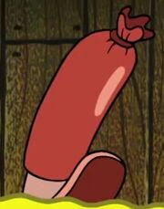 Weenie Hut hat