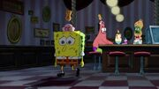 M001 - The SpongeBob SquarePants Movie (1017)
