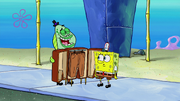 SpongeBob LongPants 006