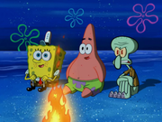 SpongeBob SquarePants vs. The Big One 245