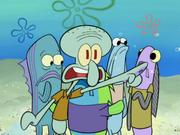 SpongeBob SquarePants vs. The Big One 409